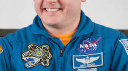 "NASA Adds E. Michael ""Mike"" Fincke to Crew Assignment for Manned Boeing Flight Test"