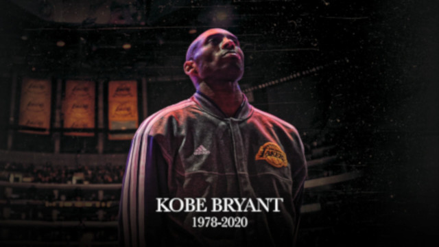 Los Angeles Lakers Legend Kobe Bryant Dies at 41 in Helicopter Crash