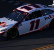 Denny Hamlin Wins Second Straight Daytona 500