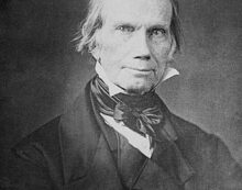 A Bit of Wisdom from Henry Clay